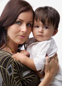 Желание усыновить ребенка возникло поскольку что писать